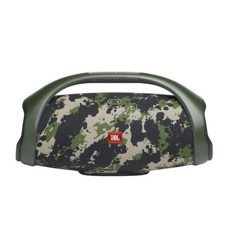 JBL - JBL Boombox 2 Squad Portable Bluetooth Speaker