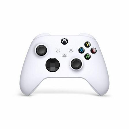 MICROSOFT - Microsoft Wireless Controller White for Xbox Series/One