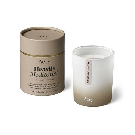 AERY - Aery Heavily Meditated 200g Candle