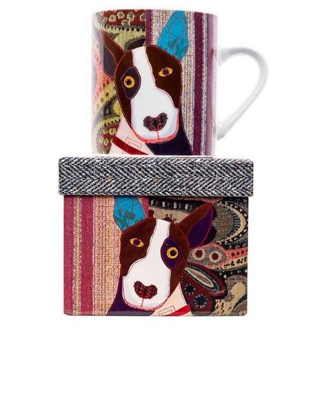 MAGPIE - Magpie Poochies Mug Mr Bull Terrier