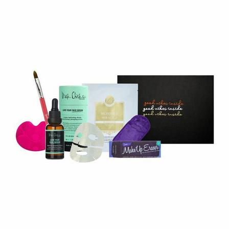 BEAUTY BAR - Beauty Bar Positive Vibes Inside Personal Care Gift Box