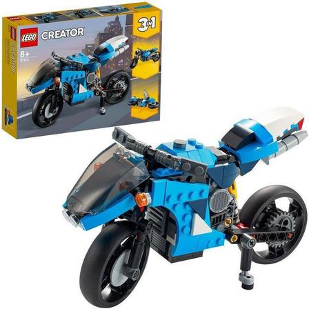 LEGO - LEGO Creator Superbike 31114