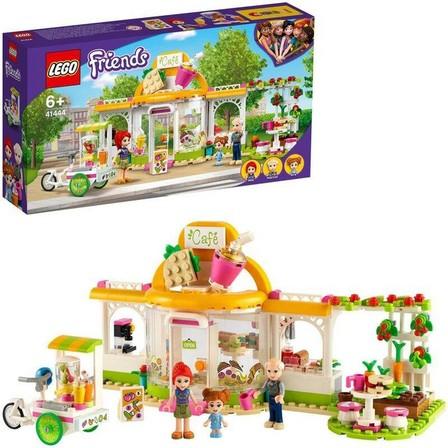 LEGO - LEGO Friends Heartlake City Organic Cafe 41444