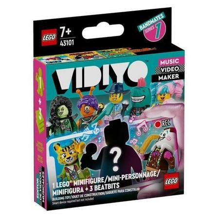 LEGO - LEGO VIDIYO Bandmates Minifigure 43101 [Mystery Box]