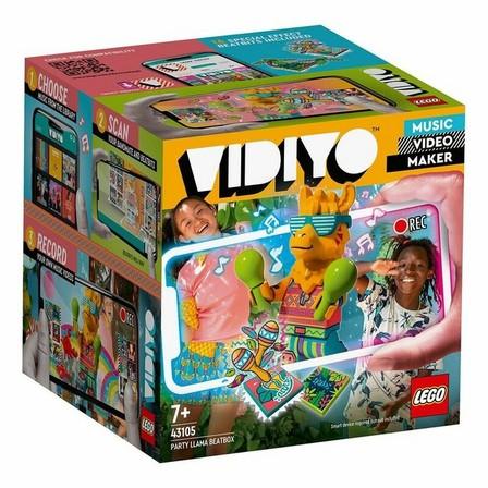 LEGO - LEGO VIDIYO Party Llama Beatbox 43105