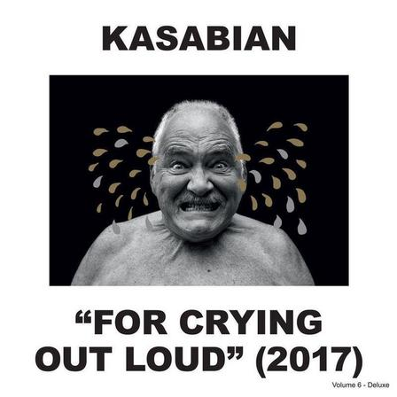 COLUMBIA - For Crying Out Loud Deluxe Editiont (2 Discs) | Kasabian