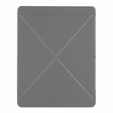 CASE-MATE - Case-Mate Multi-Stand Folio Light Grey for iPad 11-Inch 2Nd Gen