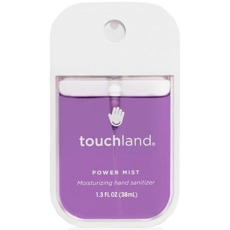 TOUCH LAND - Touchland Hand Sanitizer Lavender Porpora 38 ml