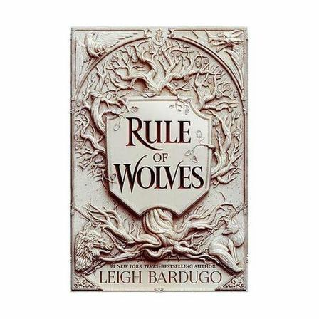 ORION CHILDRENS BOOKS - Rule Of Wolves (King Of Scars Book 2)