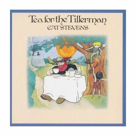 UNIVERSAL MUSIC - Tea For The Tillerman Limited Edition   Cat Stevens