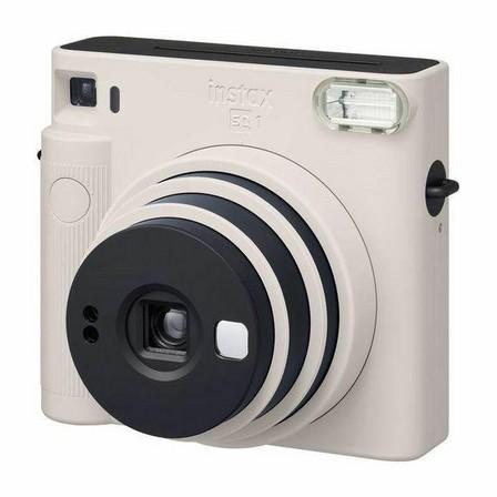 FUJIFILM - Fujifilm Instax SQ1 Instant Camera White