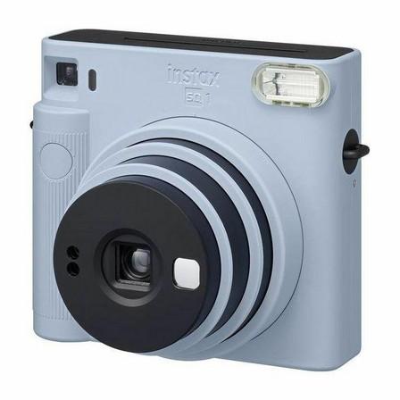 FUJIFILM - Fujifilm Instax SQ1 Instant Camera Glacier