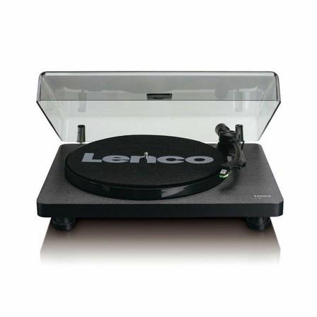 LENCO - Lenco L-30 Belt-Drive Turntable Black