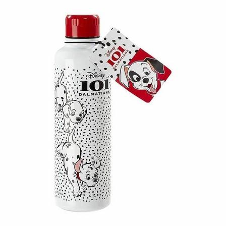 FUNKO TOYS - Funko 101 Dalmatians Metal Water Bottle 101 Dalmatians