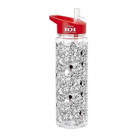 FUNKO TOYS - Funko 101 Dalmatians Plastic Water Bottle 101 Dalmatians