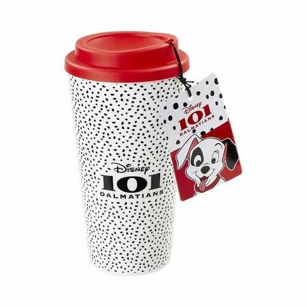 FUNKO TOYS - Funko 101 Dalmatians Lidded Mug I Need A Nap