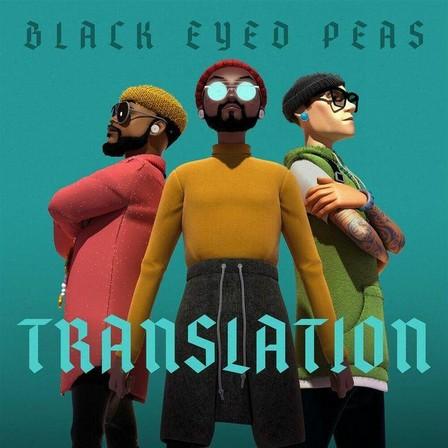 EPIC - Translation | Black Eyed Peas