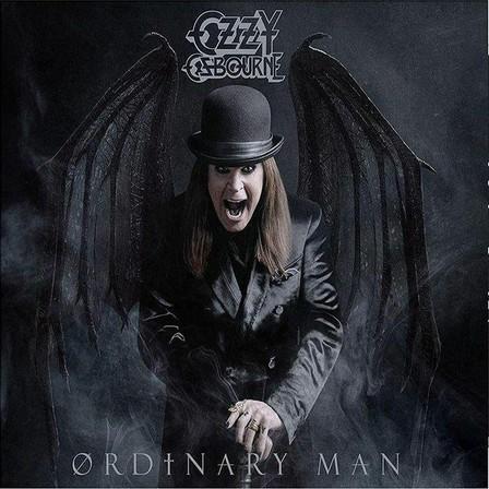 EPIC - Ordinary Man Deluxe | Ozzy Osbourne