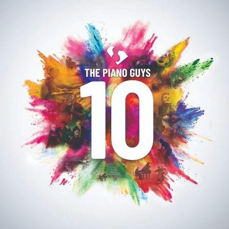 MASTERWORKS - 10 | Piano Guys
