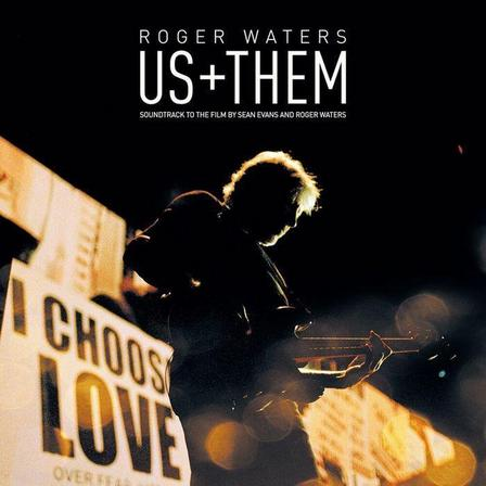 COLUMBIA - Us + Them | Roger Waters