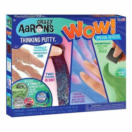 CRAZY AARON'S - Crazy Aaron's Thinking Putty Wow Set