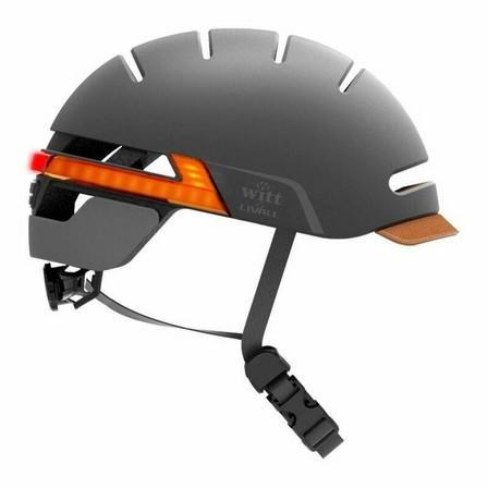 LIVALL - Livall BH51M Grey Cycling Helmet