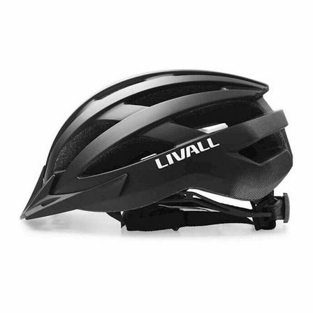 LIVALL - Livall MT1 Matte Black Cycling Helmet