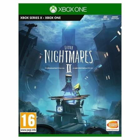 NAMCO BANDAI - Little Nightmares II - Day 1 Edition - Xbox Series X/One