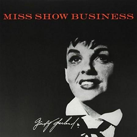 DOL - Miss Show Business | Judy Garland