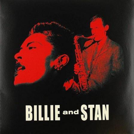 ERMITAGE - Billie & Stan   Billie Holiday