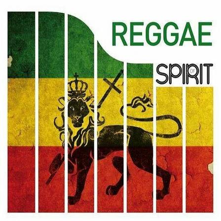 WAGRAM - Spirit Of Reggae   Various Artists