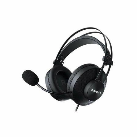 COUGAR - Cougar Immersa Essential Black Gaming Headset