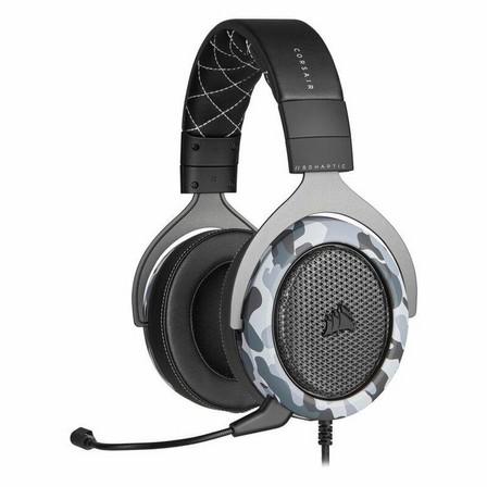 CORSAIR - Corsair HS60 Haptic Stereo Gaming Headset