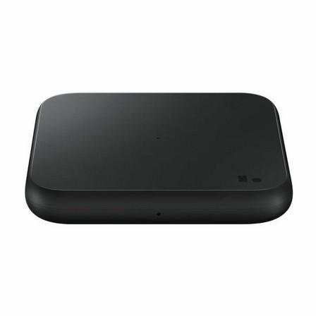 SAMSUNG - Samsung Wireless Pad with TA Black