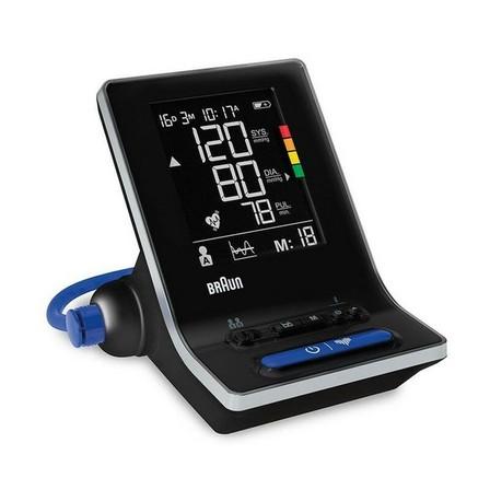 BRAUN - Braun ExactFit 5 Connect Upper Arm Blood Pressure