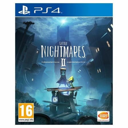 NAMCO BANDAI - Little Nightmares II - PS4