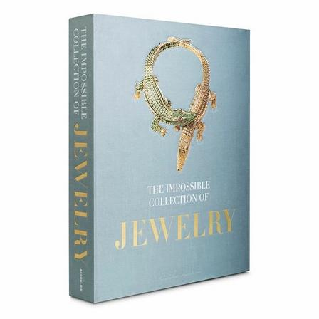 ASSOULINE UK - The Impossible Collection of Jewelry