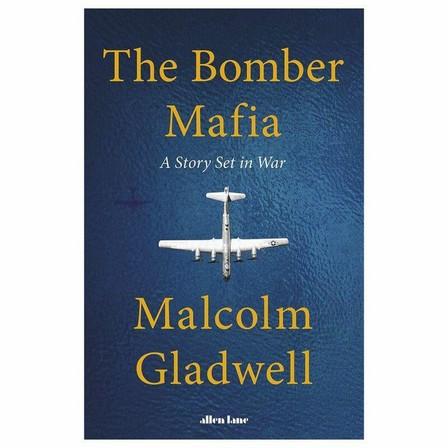 PENGUIN BOOKS UK - The Bomber Mafia - A Story Set In War
