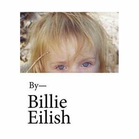HACHETTE UK - Billie Eilish