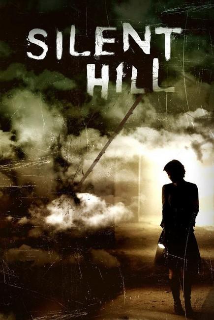 SCOPE - Silent Hill