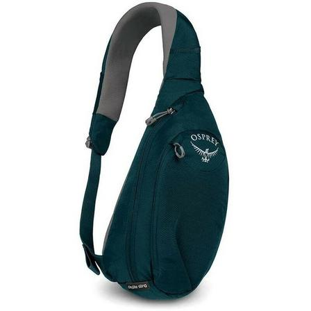 OSPREY - Osprey Daylite Sling Bag Petrol Blue