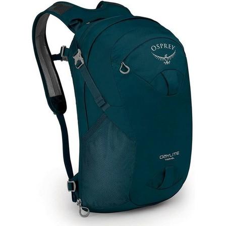 OSPREY - Osprey Daylite Travel Petrol Blue Backpack