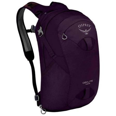 OSPREY - Osprey Daylite Travel Amulet Purple Backpack