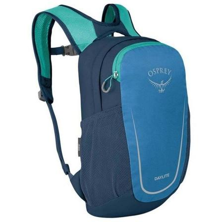 OSPREY - Osprey New Daylite Kids Wave Blue Backpack
