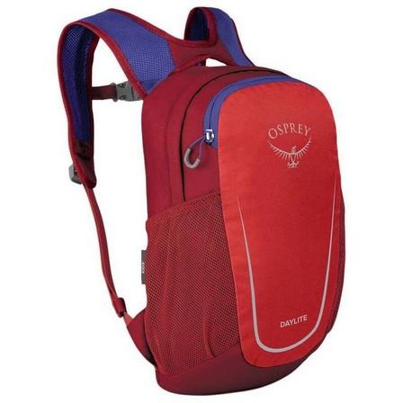 OSPREY - Osprey New Daylite Kids Cosmic Red Backpack