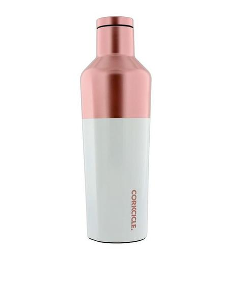 CORKCICLE - Corkcicle Canteen Vacuum Bottle BM Rose 470 ml