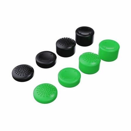 PIRANHA GAMER - Piranha Silicone Thumb Grips Short/Medium/Tall for Xbox Series X/S Controller [Pack of 8]