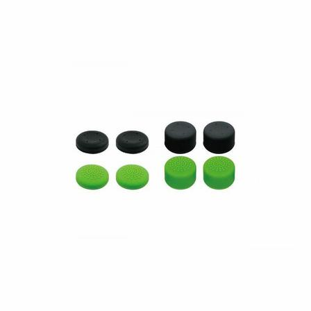 PIRANHA GAMER - Piranha Grips and Sticks for Xbox Series X/S Controller [10-in-1 Pack]
