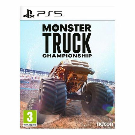 NACON - Monster Truck Championship - PS5