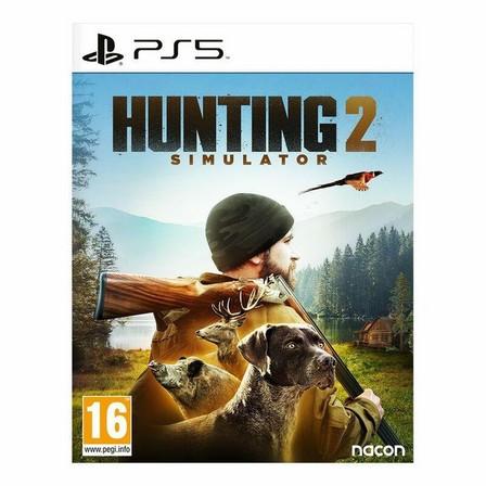 NACON - Hunting Simulator 2 - PS5